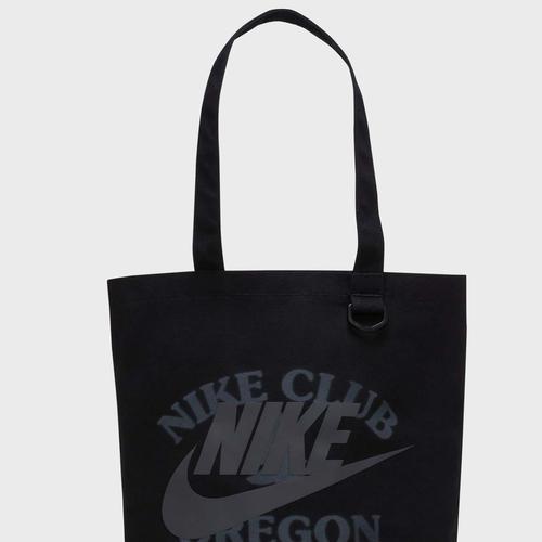 Nike Heritage Trend Tote Siyah Omuz Çantası (DJ7376-010)
