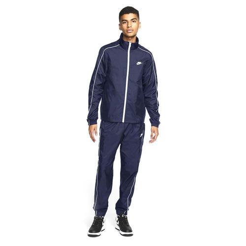 Nike Sportswear Erkek Lacivert Eşofman Takımı (BV3030-410)