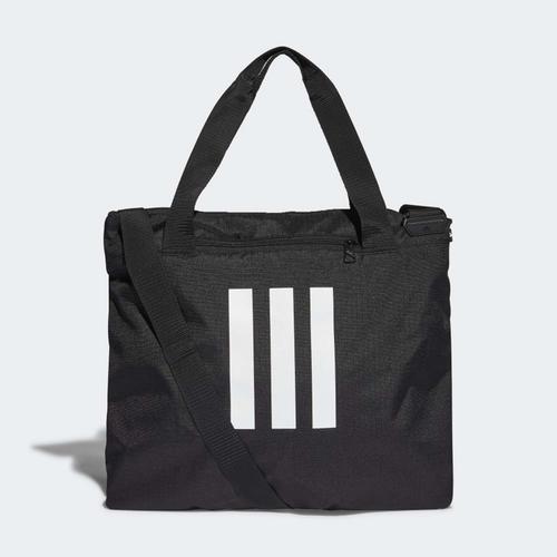 adidas Essentials 3-Stripes Tote Siyah Omuz Çantası (H35749)