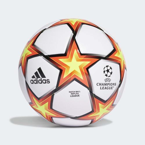 adidas UCL League Pyrostorm Beyaz Futbol Topu (GT7788)