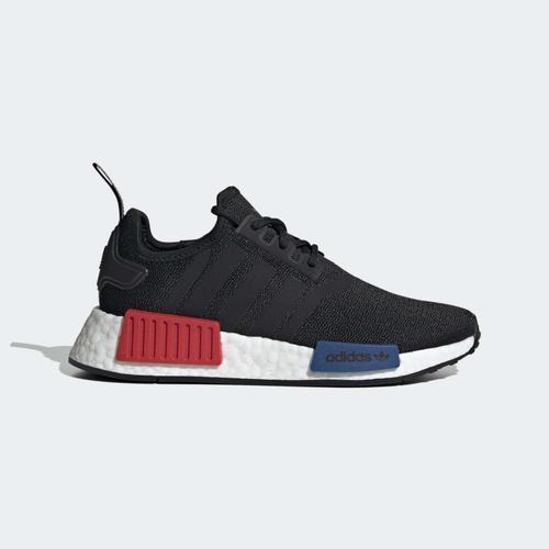 adidas NMD_R1 Refined Siyah Spor Ayakkabı (H02320)