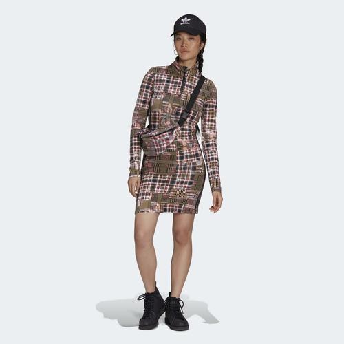 adidas HER Studio London Elbise (H20461)