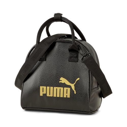 Puma Core Up Siyah El Çantası (078328-01)