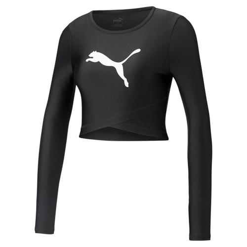 Puma Modern Kadın Siyah Tişört (589490-01)