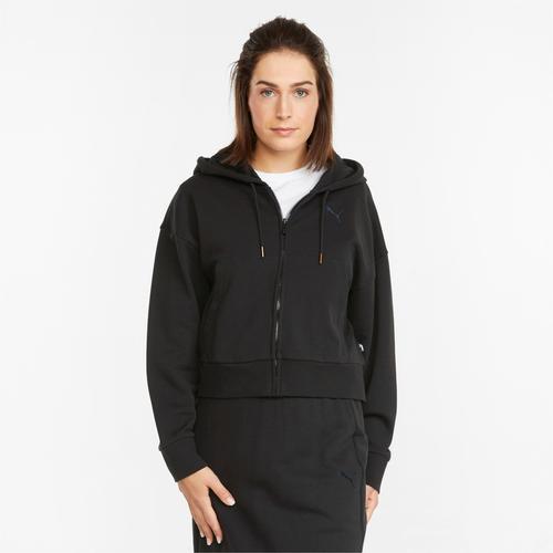 Puma HER Kadın Siyah Ceket (589521-01)