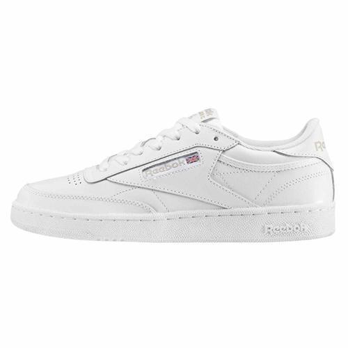 Reebok Club Kadın Beyaz Spor Ayakkabı (BS7685)