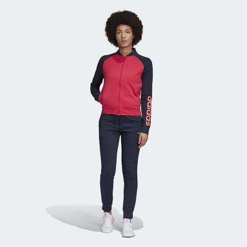 adidas WTS New CO Mark Kadın Lacivert Eşofman Takımı (GD4411)