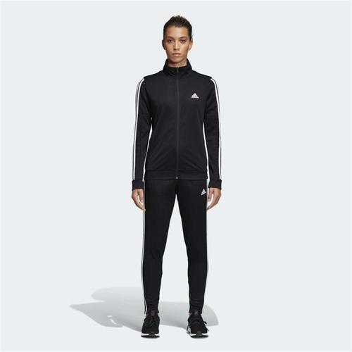 adidas Wts Team Kadın Siyah Eşofman Takımı (DV2431)