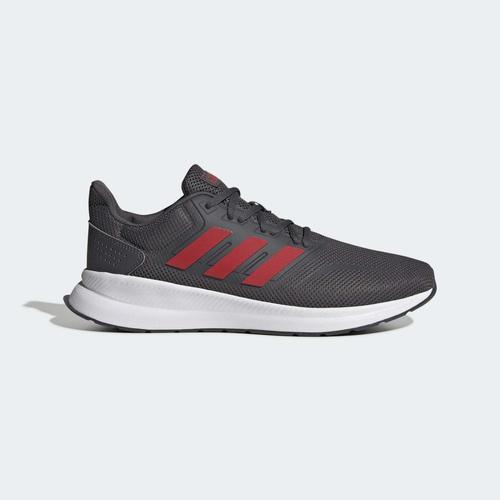 adidas Runfalcon Erkek Gri Spor Ayakkabısı (EG8602)