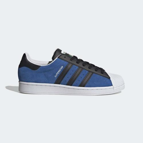adidas Superstar Mavi Spor Ayakkabı (FU9523)
