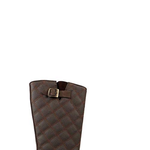 Hammer Jack Kadın Kahverengi Çizme (10215980-ZKAH)