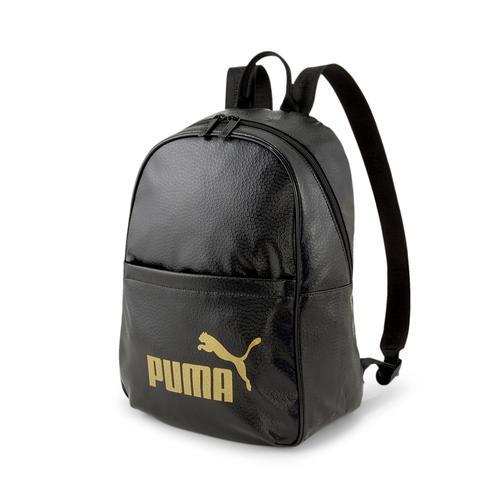 Puma Core Up Siyah Sırt Çantası (078300-01)