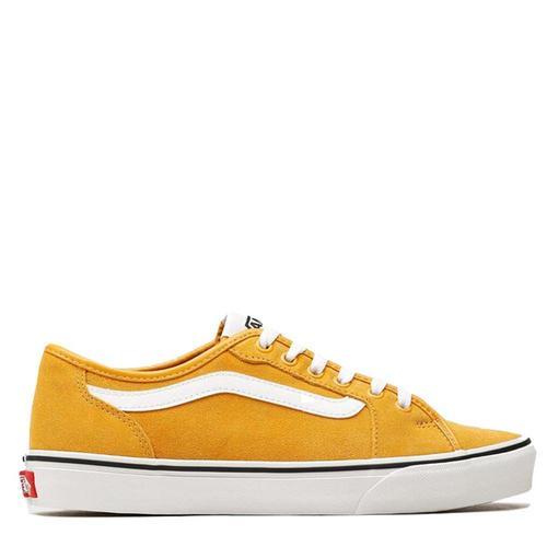 Vans Filmore Decon Erkek Sarı Spor Ayakkabı (VN0A3WKZ9BX1)