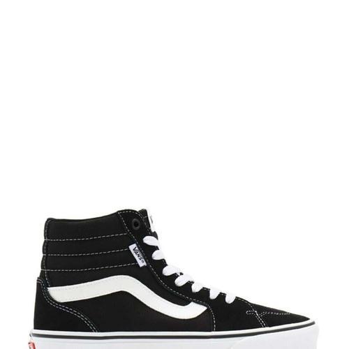 Vans Filmore Hi Siyah Spor Ayakkabı (VN0A5HYUIJU1)