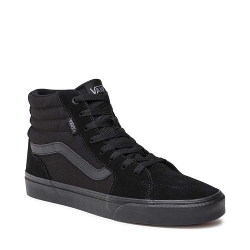 Vasn Filmore Hi Erkek Siyah Spor Ayakkabı (VN0A5KXTGL41)