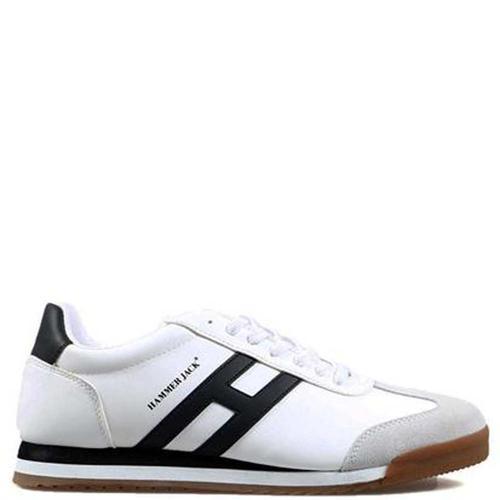 Hammer Jack Melo Erkek Beyaz Spor Ayakkabı (10220000-MBSK)