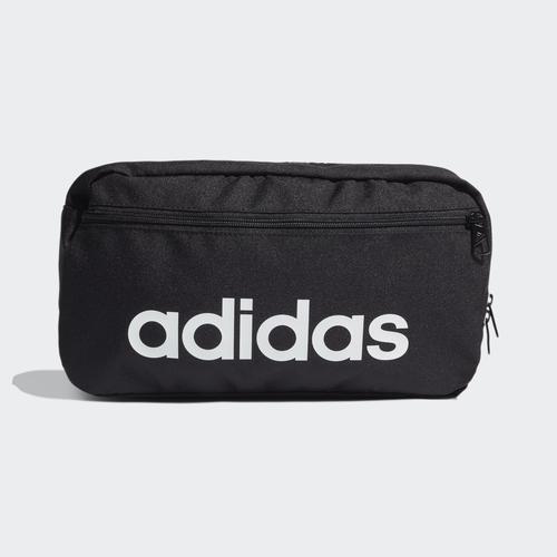 adidas Essentials Logo Siyah Bel Çantası (GN1944)