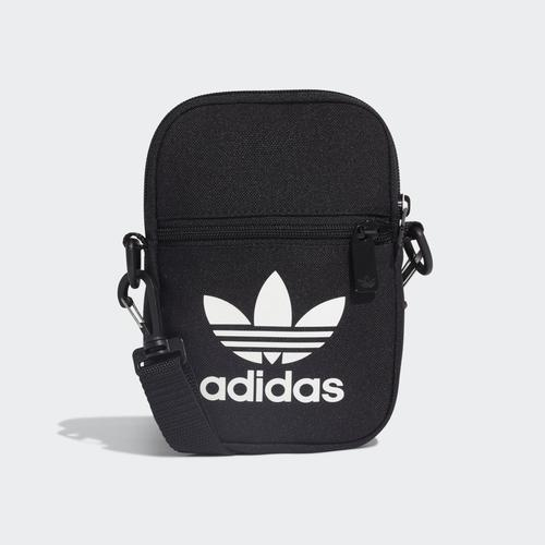 Adidas Trefoil Festival Siyah El Çantası (EI7411)