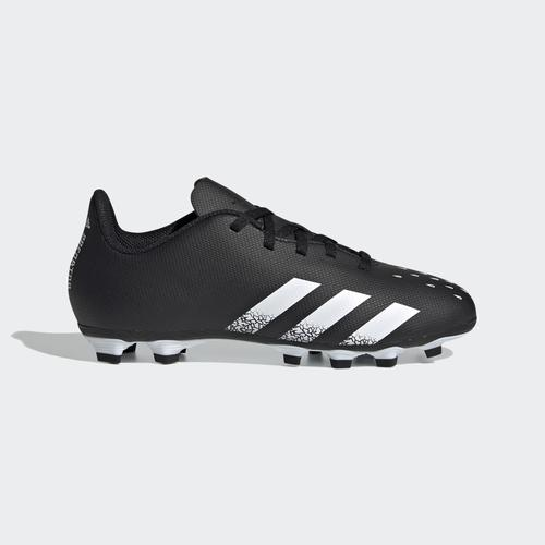 adidas Predator Freak.4 Flexible Çocuk Siyah Krampon (FY1041)