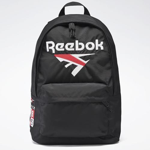Reebok Supporter Siyah Sırt Çantası (GD1033)