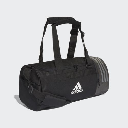 adidas Convertible 3S Siyah Spor Çantası (CG1532)
