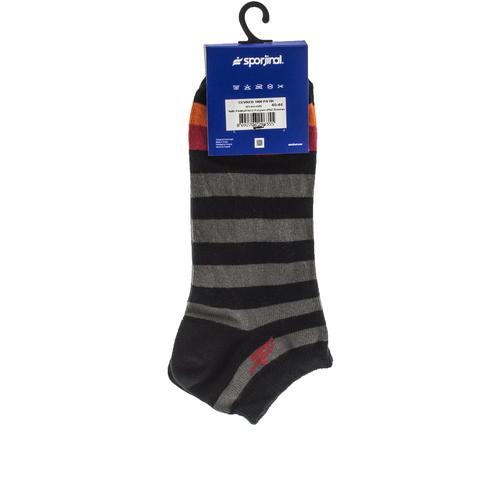 Sporjinal Cevreb Erkek Patik Çorap (1806)