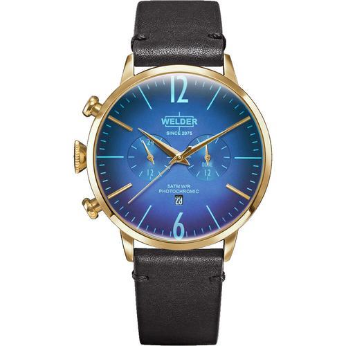 Welder Moody Altın Rengi Kol Saati (WWRC301)