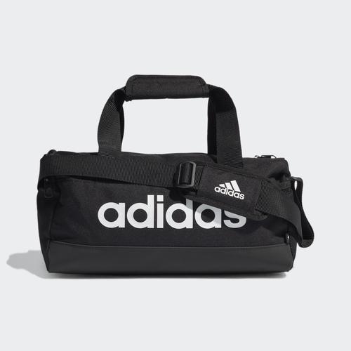 adidas Essentials Logo Siyah Spor Çantası (GN1925)