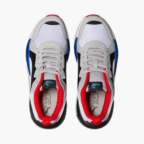 Puma X-Ray Erkek Beyaz Spor Ayakkabı (372602-28)