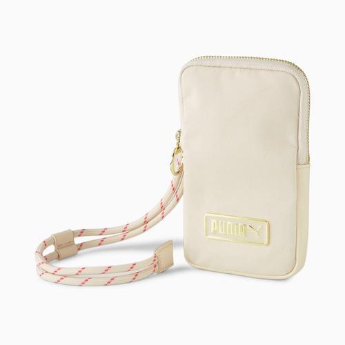 Puma Prime Premium Sling Pouch Q2 Krem Postacı Çantası (078131-01)