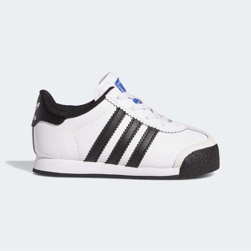 adidas Samoa Bebek Beyaz Spor Ayakkabı (FW3671)