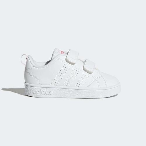 adidas VS Advantage Clean Çocuk Beyaz Spor Ayakkabı (BB9980)