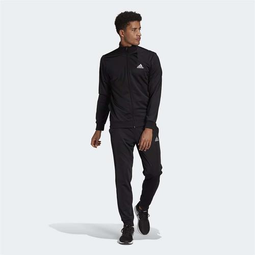 adidas SL Erkek Siyah Eşofman Takımı (GK9656)