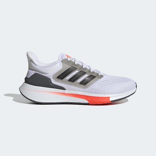 adidas EQ21 Erkek Beyaz Koşu Ayakkabısı (H00511)