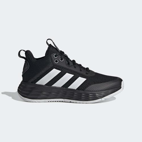 adidas Ownthegame 2.0 Siyah Basketbol Ayakkabısı (H01558)