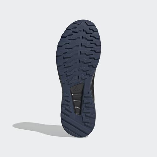 adidas Run Falcon 2.0 TR Erkek Siyah Spor Ayakkabı (FZ3578)
