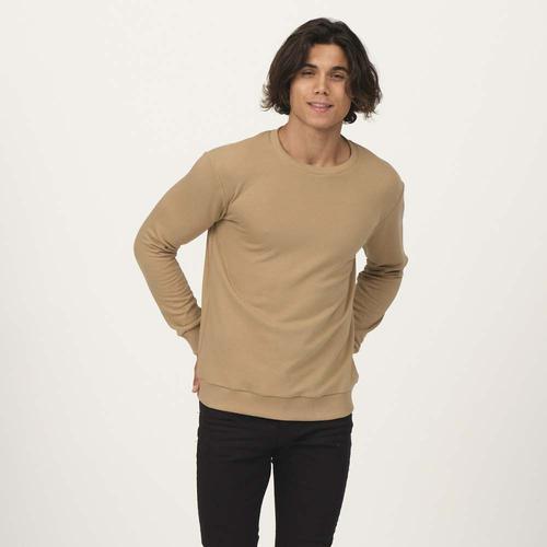 Five Pocket 4216 Fp Erkek Sarı Sweatshirt (4216-FY66)