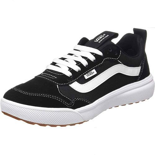Vans Range Erkek Siyah Spor Ayakkabı (VN0A5EDYIJU1)