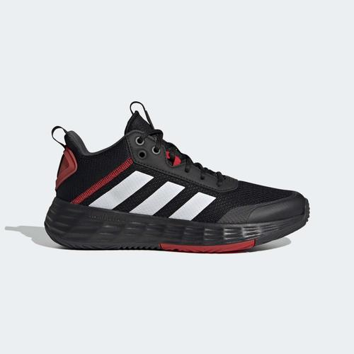 adidas Ownthegame 2.0 Erkek Siyah Basketbol Ayakkabısı (H00471)