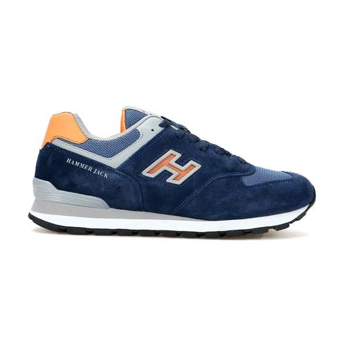 Hammer Jack Chıle Erkek Mavi Spor Ayakkabı (10219253-MKIT)