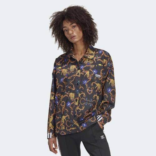 adidas Chamarra HER Studio London Kadın Ceket (GD4274)
