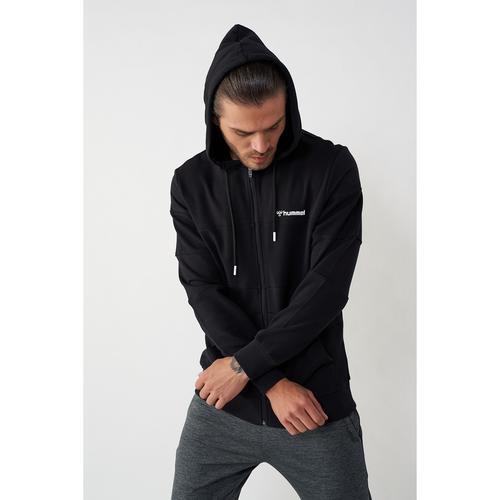 Hummel Morilo Erkek Siyah Ceket (921299-2001)