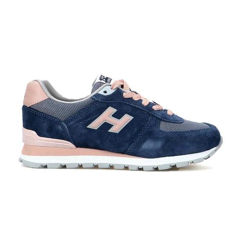 Hammer Jack Peru Kadın Mavi Spor Ayakkabı (10219250-GKINDPUD)