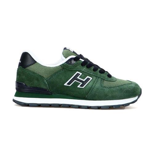 Hammer Jack Peru Kadın Yeşil Spor Ayakkabı (10219250-GBASLAC)