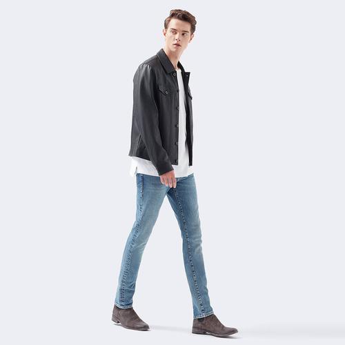 Mavi Kvnç Erkek Mavi Jean Pantolon (001070-33974)