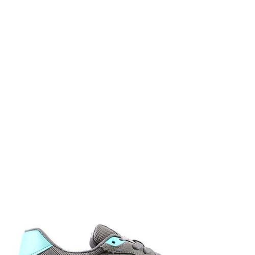 Hammer Jack Peru Kadın Gri Spor Ayakkabı (10219250-GGRITRKZ)