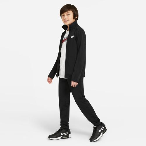 Nike Sportswear Futura Çocuk Eşofman Takımı (DH9661-010)