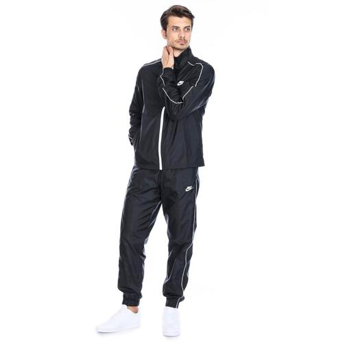Nike Erkek Siyah Eşofman Takımı (BV3030-010)