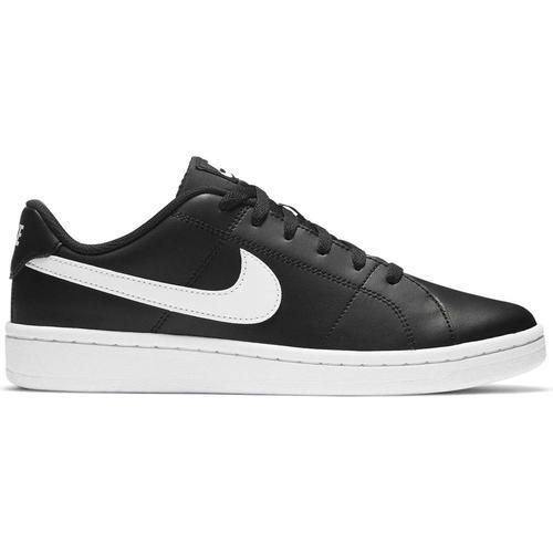 Nike Court Royale 2 Erkek Siyah Spor Ayakkabı (CQ9246-001)