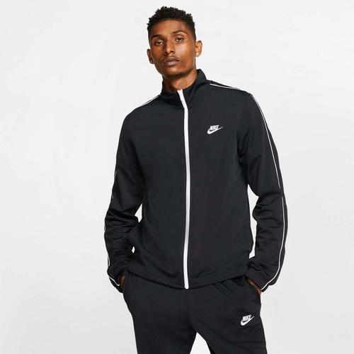 Nike Erkek Siyah Eşofman Takımı (BV3034-010)